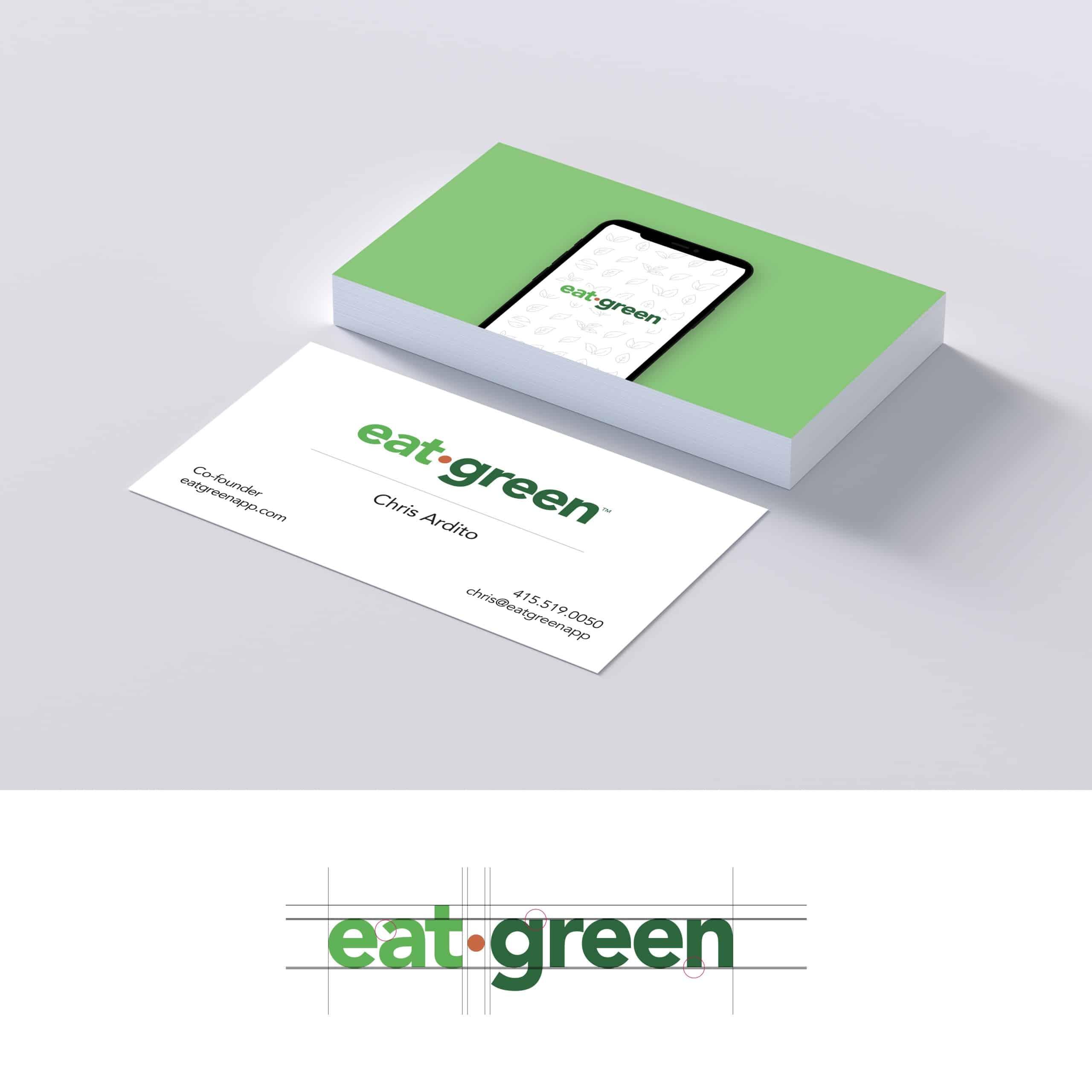 EatGreen Identity