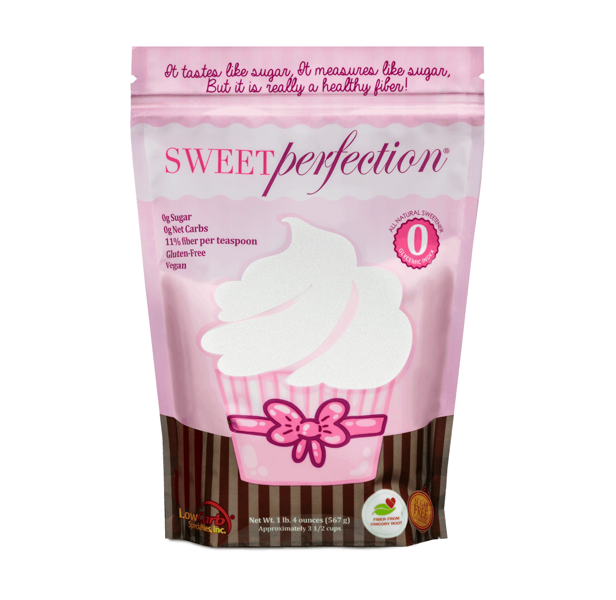 SweetPerfection Package