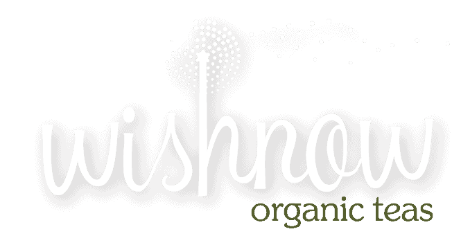 Wishnow Organic Teas Logo